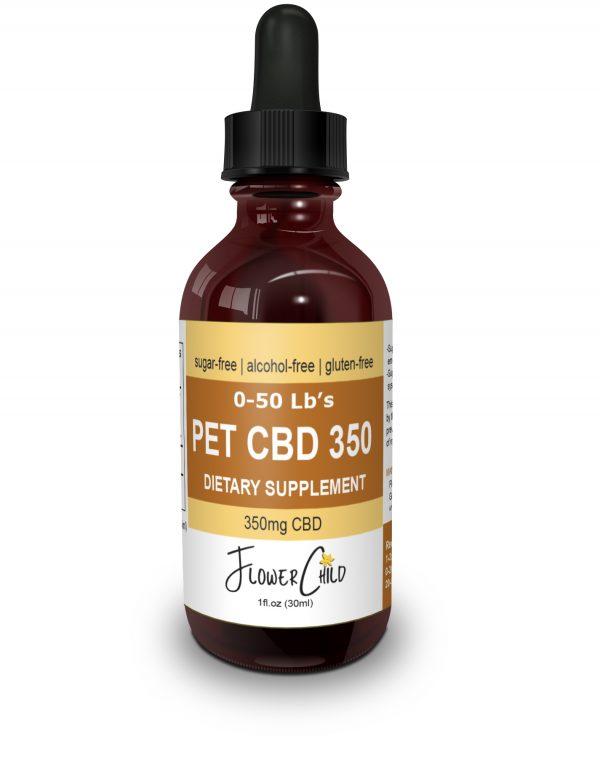 CBD for Pets 350mg