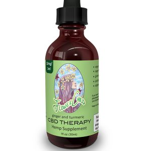 FLowerChild CBD Therapy