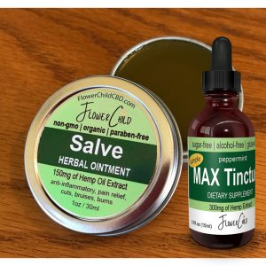 cbd max and cbd salve