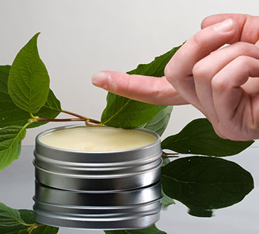 FlowerChild CBD Salve