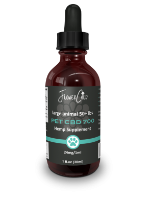 CBD for Pets 700mg